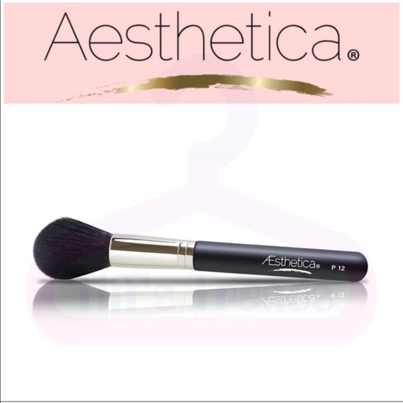 Aesthetica Other - Aesthetica•Pro Brush Series•Face Brush•P12